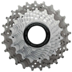 Campagnolo Record 11 Speed Ultra Shift Cassette Silver 12 27T