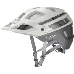 Smith Forefront 2 MIPS Bike helmet size 59 62 cm grey