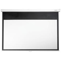 Optoma DS 3100PMG 100 Diagonal 4 3 Pull Down Projector Screen