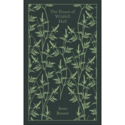 The Tenant of Wildfell Hall (Penguin Clothbound Classics) Hardcover 28 Jan. 2016