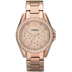 Fossil Watch Riley Ladies