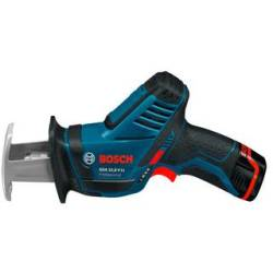 Bosch Professional Cordless recipro saw w o battery 12 V