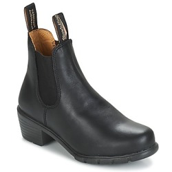 Blundstone WOMEN'S HEEL BOOT women's Mid Boots in Black