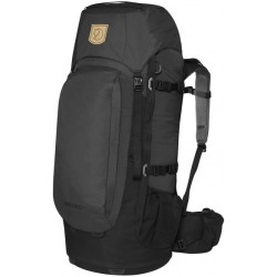 Fjällräven Abisko 65 Walking backpack size 65 l black