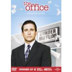 The Office An American Workplace Season 1 9 Complete DVD
