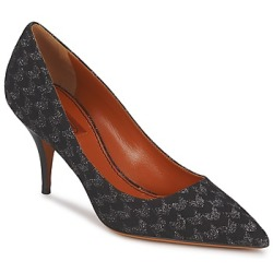Missoni WM080 women's Court Shoes in Black