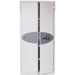 Phoenix Fire Ranger FS1513E Fire Safe with Electronic Lock Size 3 White