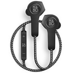Beoplay H5 Wireless In Ear Headphones Black Open Box