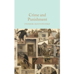 Crime and Punishment (Macmillan Collector 039 s Library) Hardcover