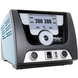 Weller WX2 Soldering station supply unit Digital 240 W 50 up to 550 °C