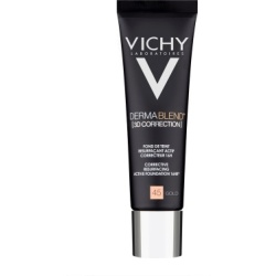 Vichy Dermablend 3D Correction Foundation 30ml Gold 45
