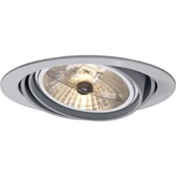 578709 Bari Recess mount bracket HV halogen G53 100 W Grey