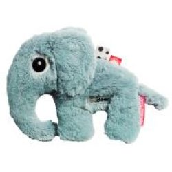 Done by Deer Cuddle Cute Soft Toy Blue