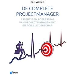 De Complete Projectmanager by Roel Wessels (Paperback 2016)