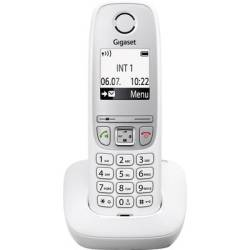 Gigaset A415 Cordless analogue Hands free White