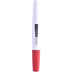 Maybelline New York Super Stay 24 Hour Lip Colour 510 Red Passion