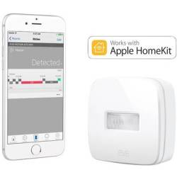 Eve home Motion Wireless motion detector Apple HomeKit