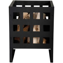 Esschert Design Fire Basket Square FF87