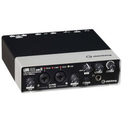 Steinberg UR22 MkII Audio Interface