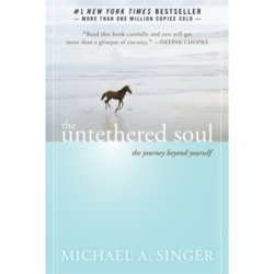 Untethered Soul The Journey Beyond Yourself Paperback Illustrated 30 Nov. 2007