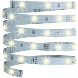 Paulmann YourLED Eco 70254 LED strip plug 12 V 300 cm Warm white