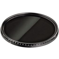 Hama 77mm Vario Neutral Density Filter ND2 400