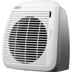 DeLonghi 0114711025 Fan heater 60 m² White
