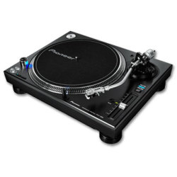 Pioneer DJ PLX 1000 DJ turntable Direct drive