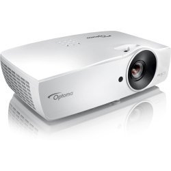 Optoma Full HD DLP 1080P Projector Short Throw PC MAC