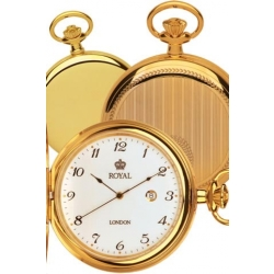 Royal London Pocket Watch 90000 02