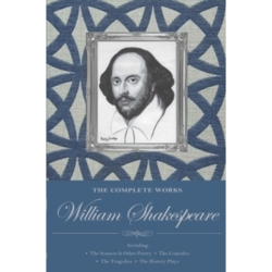 The Complete Works of William Shakespeare by William Shakespeare (Paperback 1996)