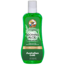 Australian Gold Soothing Aloe After Sun Gel 237 ml