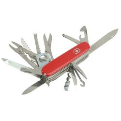 Victorinox SwissChamp 1.6795.3 Swiss army knife No. of functions 33 Black