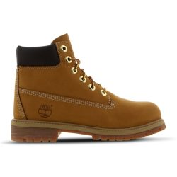 Timberland 6 Inch Boot Junior Brown Kids