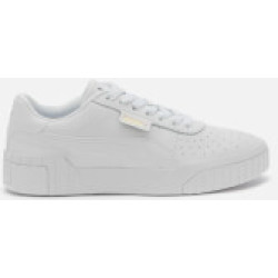 PUMA Cali Women's White