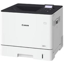 Canon I sensys Lbp710cx Colour Laser Printer