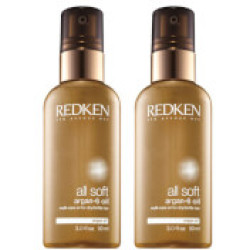 Redken Ultimate All Soft Trio Pack (3 Products)