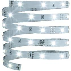 Paulmann YourLED Eco 70256 LED strip plug 12 V 300 cm Neutral white
