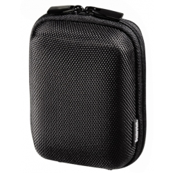 Camera cover Hama Style 60L Internal dimensions (W x H x D) 70 x 110 x 40 mm Black
