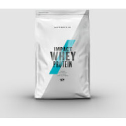 Impact Whey Protein 5kg Natural Vanilla