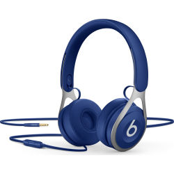 BEATS BY DR DRE EP Headphones Blue Blue