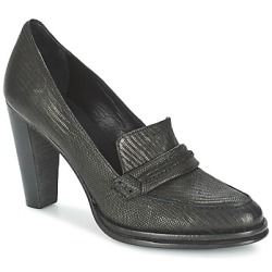 Fred de la Bretoniere EMMELOORD women's Court Shoes in Black