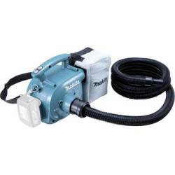 Makita DVC350 18v Cordless LXT Dust Extractor No Batteries No Charger No Case