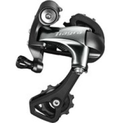 Shimano Tiagra 4700 Bicycle Rear Derailleur Short Cage