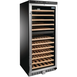 Polar G Series 92 Bottle Dual Zone Wine Fridge