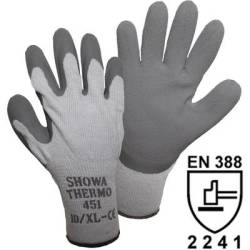Showa 451 THERMO 14904 PAA Protective glove Size (gloves) 10 XL EN 388 CAT II 1 Pair