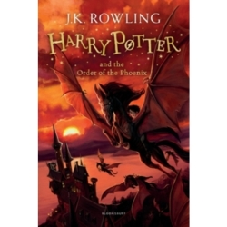 Harry Potter and the Order of the Phoenix 5 (Harry Potter 5) Hardcover