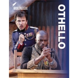 Othello by William Shakespeare (Paperback 2014)