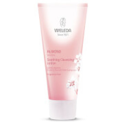 Weleda Almond Cleansing Lotion (75ml)