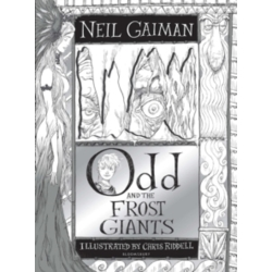 Odd and the Frost Giants (Hardback 2016)